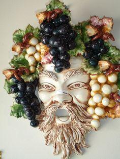 Great Italian pottery in Naples, FL  Taste of Sorrento & Positano  430 9th Street North  239-261-0430
