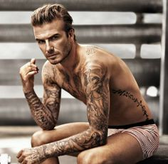 David Beckham for H & M with covered or uncovered campaign http://shopperdiscountsrewards.org/2014/01/30/should-david-beckham-be-covered-or-uncovered-in-the-new-hm-campaign/