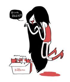 Marceline <3