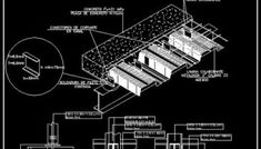 Truss Structure Details 7 – Free Autocad Blocks & Drawings Download Center Truss Structure, Steel Structure Buildings, Home Design Plans, Plan Design, Cad Symbol, Structural Drawing, Roof Truss Design, Cad Library, Steel Detail