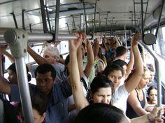 Transporte Coletivo: Em Cuiabá, 60% da frota tem mais de 5 anos em uso