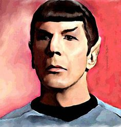 How You Can Live Like A Vulcan Without Bleeding Green