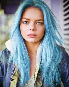 Ruhunuzu Renklendirmeye Saçlarınızdan Başlayın