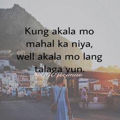 Hugot Lines Tagalog Funny, Hugot Quotes, Love Quotes, Philippines, Movies, Qoutes Of Love, Quotes Love, Films, Cinema