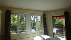 Swiss Fermetures | Les fenêtres | Les fenêtres PVC | Pvc, Windows