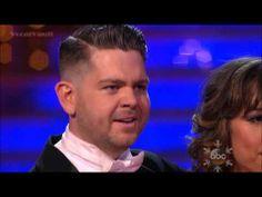 Jack Osbourne & Cheryl - Freestyle - DWTS 17 (Finals)