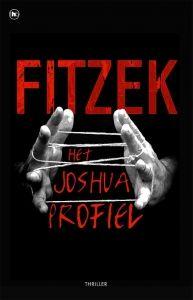 Voor Hebban mag ik Het Joshuaprofiel van Fitzek lezen! Klinkt alvast spannend!  #hebbanbuzz