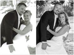 Celebrating our 10 yr. Wedding Anniversary with retaking our wedding pictures.