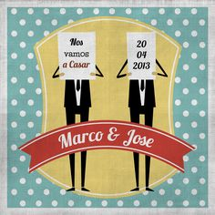 Wedding invitation - invitation wedding - wedding card