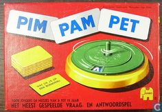 turning pages: Pim Pam Pet