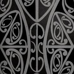 Maori Patterns, Native Canadian, Maori Art, Media Design, School Design, New Zealand, Design Inspiration, Creative, Artist