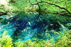 白神山地/青森県 Wonderful Places, Beautiful Places, Beautiful Pictures, Beautiful Scenery, Beach Photography, Nature Photography, Amazing Swimming Pools, Great View, Japan Travel