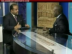 Roland Martin Interview Pastor Jamal Bryant about What Almost Destroyed his Ministry [VIDEO] | AT2W