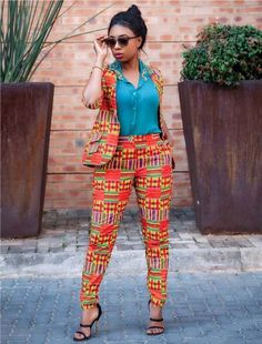 African Dresses: 20 Fashionable African Wear Styles in 2020 Latest African Fashion Dresses, African Dresses For Women, African Print Fashion, Africa Fashion, African Attire, Party Dresses For Women, African Clothes, African Prints, African Fabric