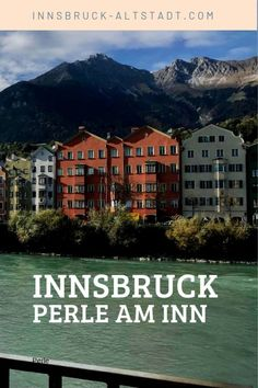 --> INNSBRUCK SEHENSWÜRDIGKEITEN, die du dir anschauen solltest! Hotel Innsbruck, Reisen In Europa, Mansions, House Styles, Hotels, Group, Board, Travel Writing Books, Day Trips