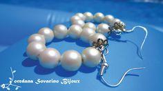 Cerchi di perle : 15 Euro