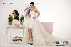 Elegancia Gelinlik Modelleri kod: F128 http://www.cigdemgelinlik.com.tr/ http://www.cigdemgelinlik.com.tr/elegancia-collection-2013
