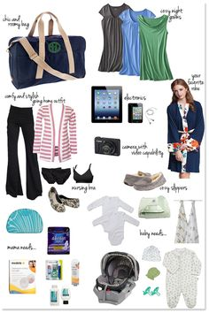 what-to-pack-hospital-bag