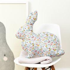 Betsy Rabbit Cushion