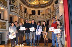 #invasioneteatropiccolo realized in the smallest theater existent! #invasionidigitali #digitalinvasions