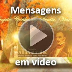 Mensagem em vídeo – A nova era – Espírito Israelita O Evangelho Segundo o Espiritismo Capítulo-Não Vim Destruir a Lei