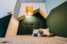 Camere copii Design Interior, Toddler Bed, Furniture, Home Decor, Home Decor Ideas, Homes, Child Bed, Decoration Home, Room Decor