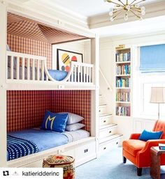 📣 48 Best Choices Of Kids Bunk Bed Design Ideas Tips When Shopping For Bunk Beds 42 Bed Design, Cool Bunk Beds, Bedroom Design, Bed, Loft Spaces, Bunk Bed Rooms, Boys Bedrooms, Trendy Bedroom, Kid Room Decor
