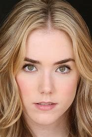 Lena Carver (aka actress Spencer Locke)