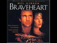 Coração Valente Trilha Sonora Braveheart Soundtrack - For The Love of a Princess - YouTube