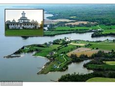 BEAUTIFUL waterfront peninsula on ... Patuxent River & Washington Creek w/approx 2000 ft shoreline.Expansive water views w/private pier & beach area .Coastal design home offers 3bdrms  plus MBR suite on main level  & Tenant/guest house  2 bdrms 1 bath has been rebuilt & currently rented. Several on site buildings for storage or other creative uses.Peaceful,private & serene setting awaits your arrival!