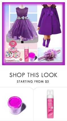 """Sammydress 8"" by azra-90 ❤ liked on Polyvore featuring Medusa's Makeup, Eos, women's clothing, women's fashion, women, female, woman, misses and juniors"