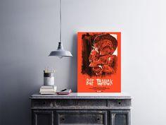 """Placa decorativa """"Filme Bone Tomahawk""""  Temos quadros com moldura e vidro protetor e placas decorativas em MDF.  Visite nossa loja e conheça nossos diversos modelos.  Loja virtual: www.arteemposter.com.br  Facebook: fb.com/arteemposter  Instagram: instagram.com/rogergon1975  #placa #adesivo #poster #quadro #vidro #parede #moldura"""