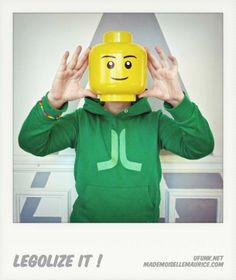 Legolize It !