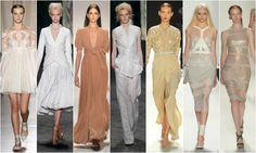 De 6 a 13 de Setembro, a Mercedes-Benz Fashion Week agitou o mundo da moda e pôs toda a gente a pensar na Primavera/Verão de 2013. Nós já andamos a pensar nas noivas de 2013 há algum tempo e, por isso, trazemo-vos agora as melhores ideias para noivas que detectámos em Nova Iorque.