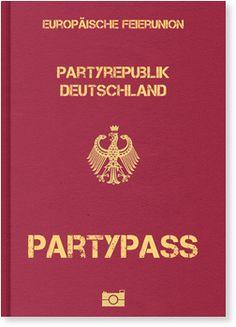 Partypass Einladung Zum Geburtstag: 1.   111. Geburtstag
