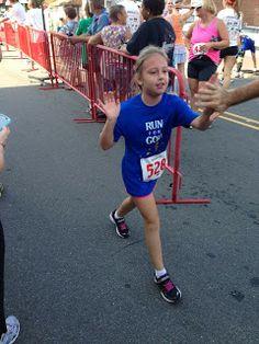 the amazing running community #running #community #runforGod #beamazing #run
