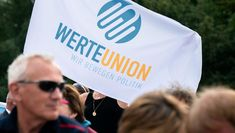 CDU-Sozialflügel will Werteunion rauswerfen Company Logo, Name Calling