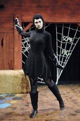 """charlotte's web"" Charlotte costume - Google Search"