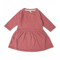 Gray Label - Sweatshirt Dress, blush