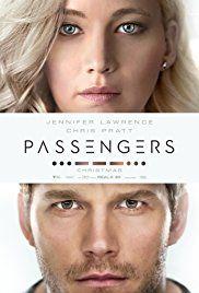 Passengers -2016