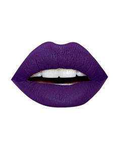 Lunatick Cosmetic Labs Paranormal Lip Slick cuz yer hauntingly a PYT. This highly pigmented liquid lipstick features a deep, true purple hue that applies beautifully n' opaque. With a lightweight cream that applies on thick, a little goes a long way fer yer lips when yer on an all night bender chasing spirits.