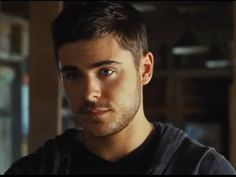 Zac Efron, The Lucky One. One of my favorite movies ever