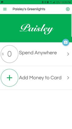 Managing Money With Greenlight, The Smart Debit Card For Kids #pmedia #GreenPMG   Dazzling Daily Deals