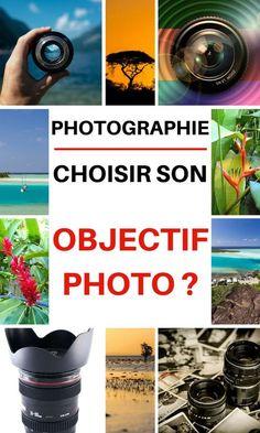Vous aimez la photographie ? Les voyages ? Mais vous ne savez pas comment choisir un objectif photo ? Je vous explique et vous guide en détail pour vos choix, en 5 étapes. #photo #photographie #objectif #voyage #objectifphoto #canon #nikon #sigma #sony #tokina