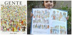 TOP 25 Libros informativos para niños, gente