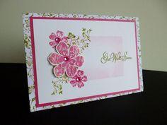 Get Well Soon by sistersandie - Cards and Paper Crafts at Splitcoaststampers