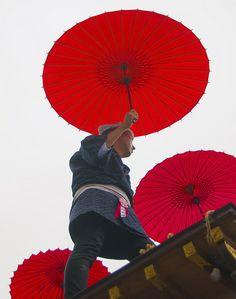 Narita Gion Matsuri (festival), Japan