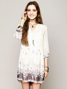 Birdy, always when I see her smile I smile too.