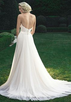 MagBridal Bridal Dresses Online,Wedding Dresses Ball Gown, elegant tulle sweetheart neckline a line wedding dresses with beaded lace appliques Designer Wedding Gowns, Bridal Wedding Dresses, Bridesmaid Dresses, Bridal Style, Casablanca Bridal Gowns, Princesa Diana, Gorgeous Wedding Dress, Beaded Lace, Ball Gowns