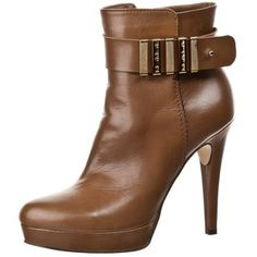 0dc74d3ec8357 Mai Piu Senza High heeled ankle boots Wysokie Obcasy, Obuwie, Zapatos,  Sandały,